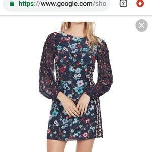 Saloni casual dress